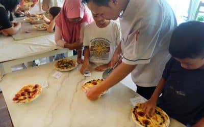 Mengenal Budaya Kuliner Italia dari Nanamia Pizzeria